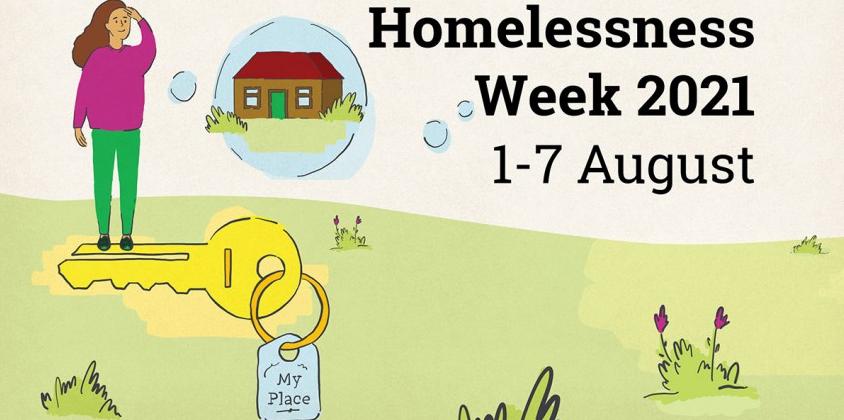 Homelessness Week
